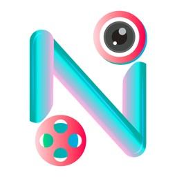 Nurex Photo & Video Editor