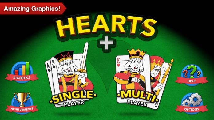 Hearts+ Screenshot