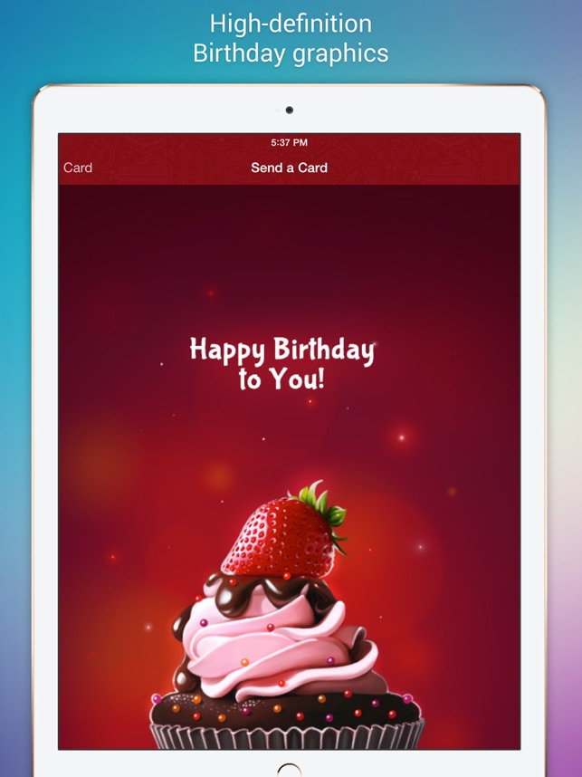 Birthday cards for friends on the app store birthday cards for friends on the app store m4hsunfo