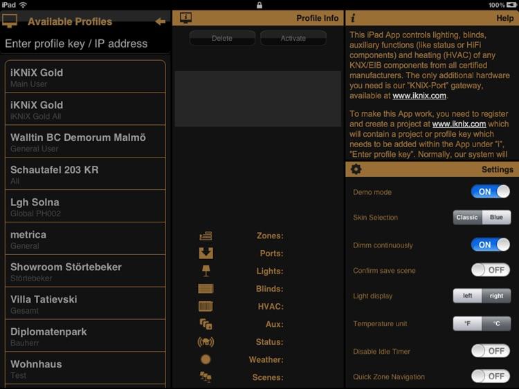 iKNiX HD screenshot-4