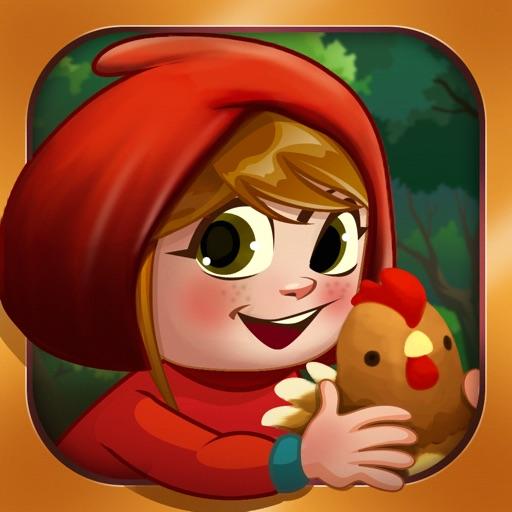 Fairy Tale Adventures icon