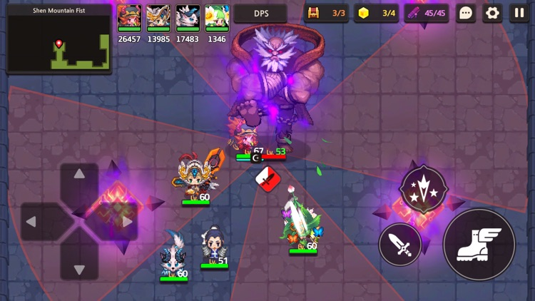 Guardian Tales screenshot-3