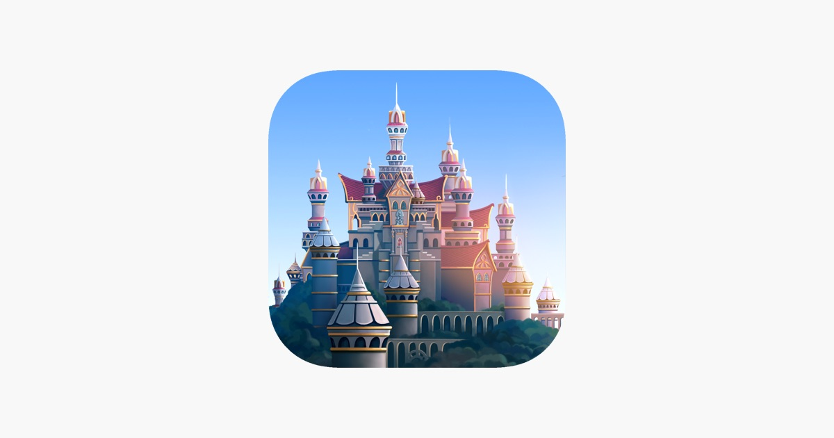 Elvenar on the App Store