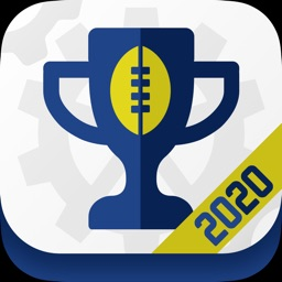 Fantasy Football Draft 2020