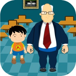 Cheat & Whack Your Teacher