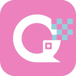オリジナルQRコード簡単作成・シール印刷アプリ『Qプリ』