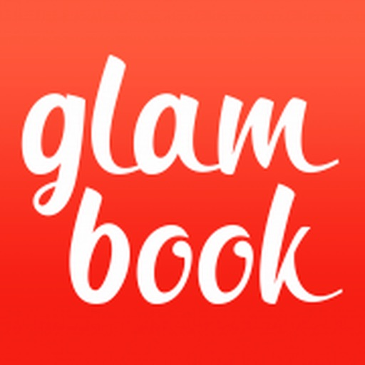Glambook: Fashion & Beauty app