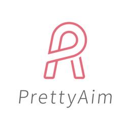 PrettyAim運動內衣服飾