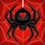 Spider Solitaire: Jeu de carte pour pc