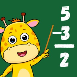 Addition Subtraction for Kids+