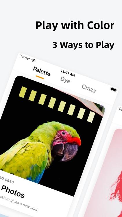 ColorCard 3.0