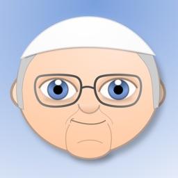 Catholic Emoji Stickers