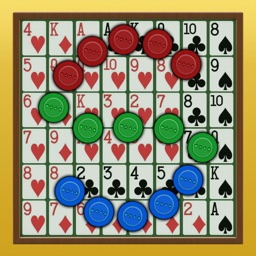 Sequence Card Game : Jacks