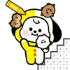 bt21 coloring book