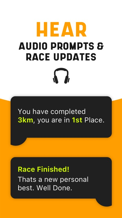 Forrest — Run. Ride. Race!