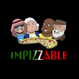 ImPIZZAble Order App