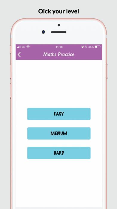 Maths Curious screenshot 2