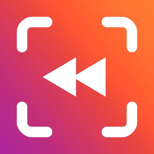 Reverse Video - Play Backwards
