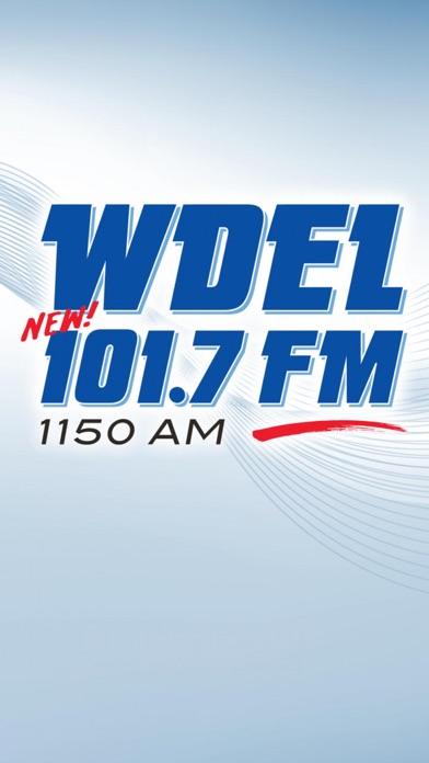 WDEL 101.7 FM Скриншоты3