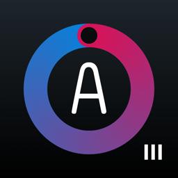 Ícone do app Audulus 3