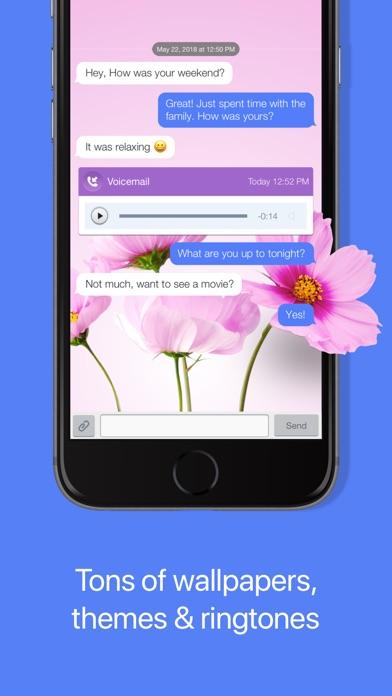 TextNow Screenshots
