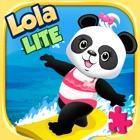 Puzzle de Lola LITE icon