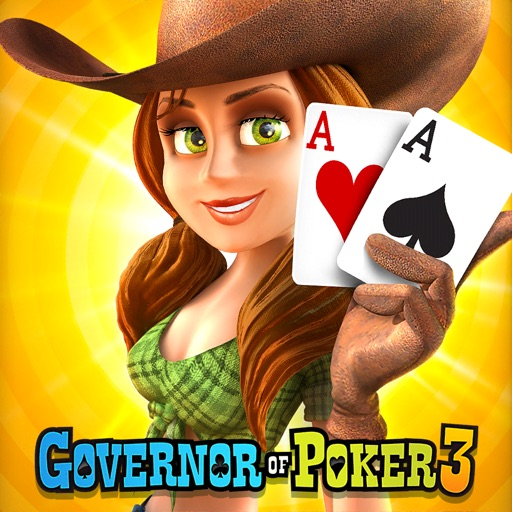 Governor of Poker 3 - Friends