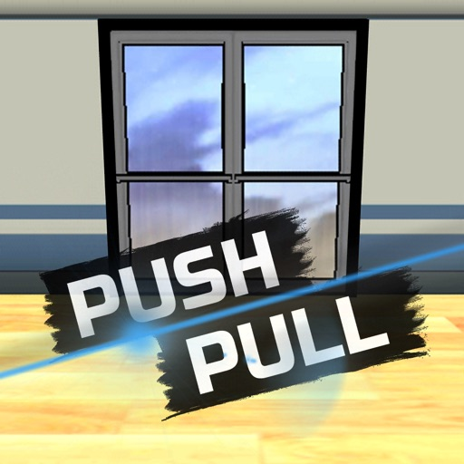 Download Doors Push or Pull free for iPhone, iPod and iPad