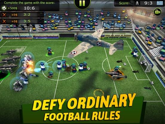 FootLOL - Crazy Footballのおすすめ画像1