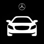 Mercedes me Russia на пк