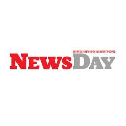 Newsday - E Reader
