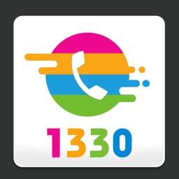 1330 Travel Hotline