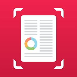 Ícone do app SwiftScan - Document Scanner