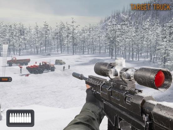 Sniper 3D: Jeux de Tir Guerre