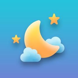 Sleep Meditation Sounds App