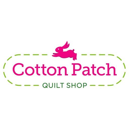 Cotton Patch Quilt Shop icon