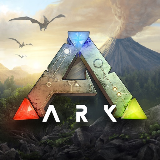 ARK: Survival Evolved app for iphone