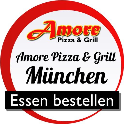 Amore Pizza & Grill München