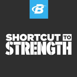 Shortcut to Strength Stoppani