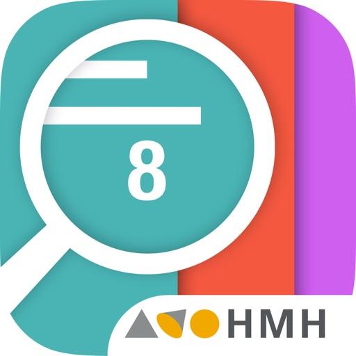 HMH Close Reads: Grade 8