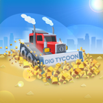 Dig Tycoon - Idle Game pour pc