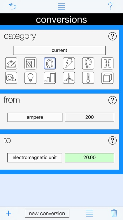 Voltage Drop Calc screenshot-4