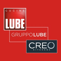 Gruppo LUBE on the App Store