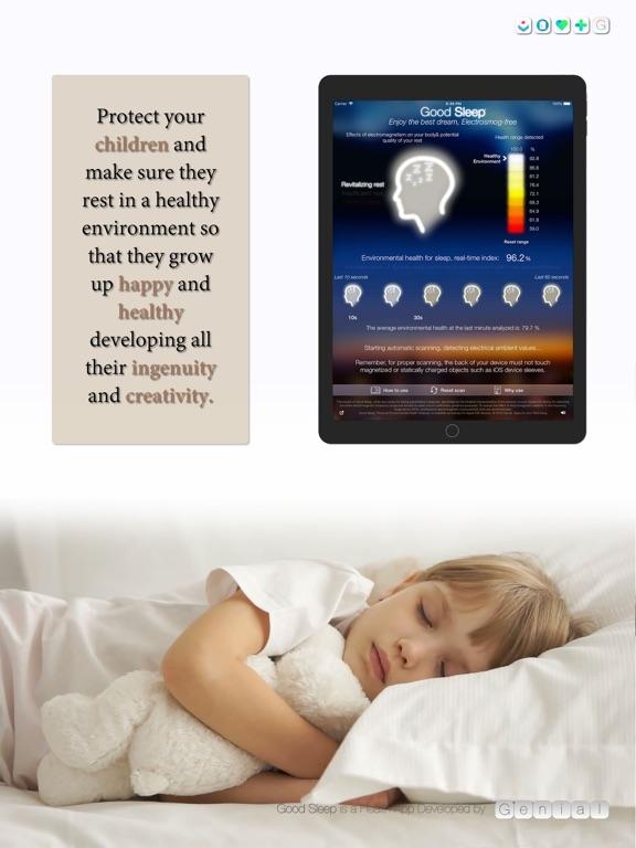 Good Sleep: Save your Health screenshot 12