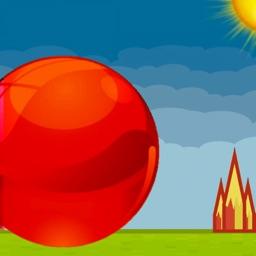 Ball Dodging 2D