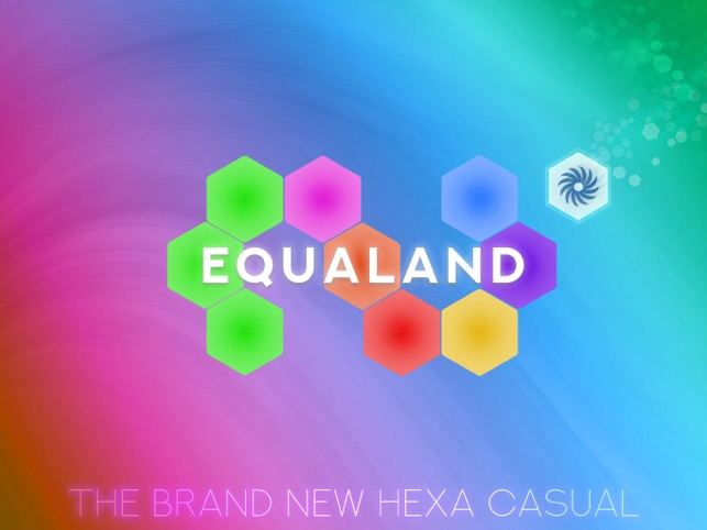 Equaland Screenshot