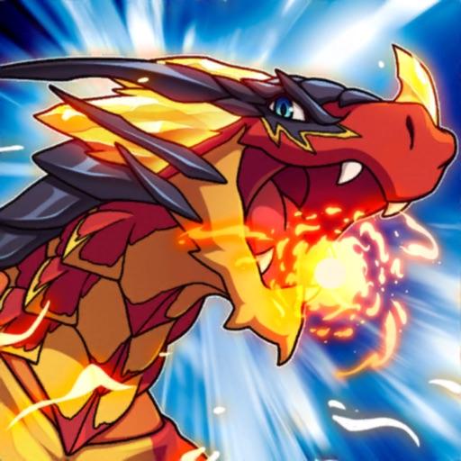 Legendino: Dinosaur Battle icon