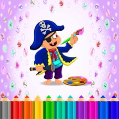 Art Coloring Bundle Lite Theme