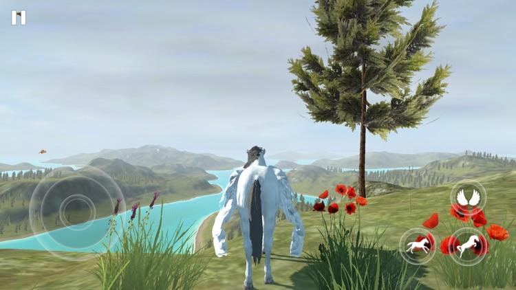 Flying Unicorn Simulator 2021