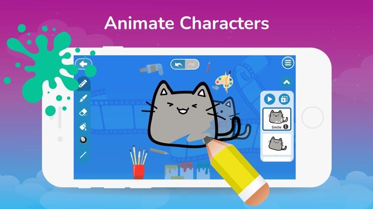 Tynker: Coding for Kids screenshot-5